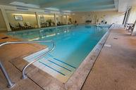 Fitness Center Indoor Pool