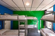 Six-Bed Dorm