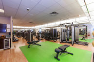 Fitness Center and Spa