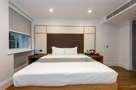 Basement Double Room