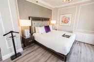 Fairmont Gold One-Bedroom Harbor View Suite (380)