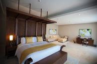 Lodge Villa