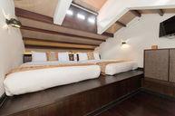 Loft Quad Suite