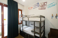 Five Bed Dorm