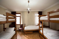 Five Bed Mixed Room