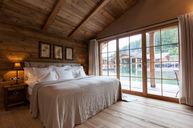 Loft Chalet Suite A