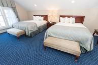 Loft Suite Two Bedroom Ocean View