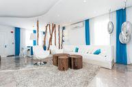 Louis Althea Kalamies Luxury Villa with Private Pool