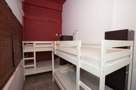 Four Bed Dormitory