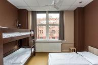 Four Bed Dorm