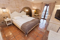Four Bed Standard Room (Light)