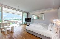 Lussuosa Panoramica Suite