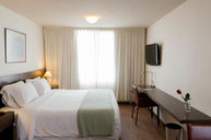 Luxo Superior Double Room