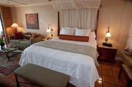 Luxury Bayfront Room