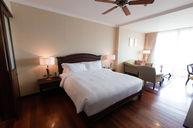 Luxury Club Room