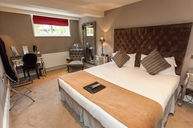 Luxury Double Room with Bath