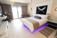 Luxury Junior Suite -- Diamond Club