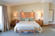 Luxury King Room with Jacuzzi and Balcony