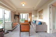 Luxury Parkview Suite