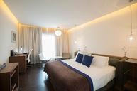 Luxury Premium King Room