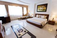 Luxury Master Room