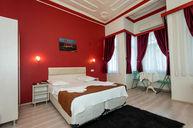 Luxury Room (Red)