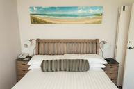 Luxury Sea View Room