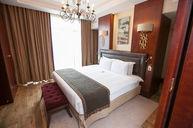 Luxury Sequoia Suite