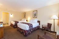 Luxury Suite with Loft
