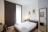 Madama Butterfly Double Room