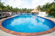 Main Pool at El Dorado Royale