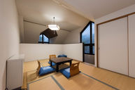 Maisionette (Japanese-Western-Style Room)