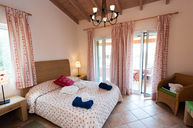 Maisonnette One Bedroom with Private Pool