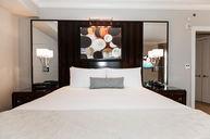 Mandarin King Room