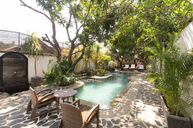 Mango Retreat Pool