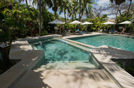 Malua Adults-Only Resort Pool
