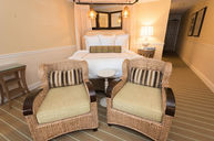 Mansion Guest Wing Room
