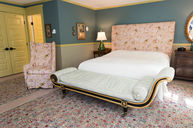 Maple Glen Guest House Superior King Bed Room