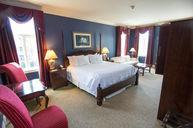 Mary Houston Suite (Junior Suite)