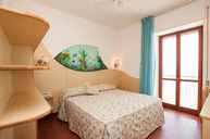 Double Room with Ocean View and Terrace