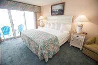 Three Bedroom Oceanfront Condo
