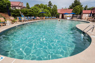 Bay Pines Outdoor Pool