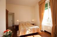 La Villa Standard Room