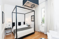 Standard Room B&W