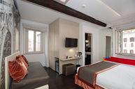 Junior Suite Piazza View