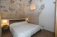 La Colombaia Family Suite in Cavern