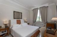 Prestige Villa Borghese View Room