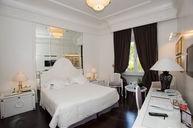 Superior Room with Parquet