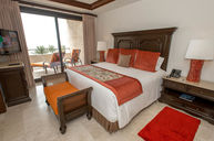 Master One Bedroom Suite