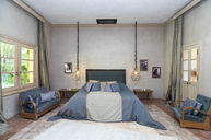Master Suite (The Shaba Function House)